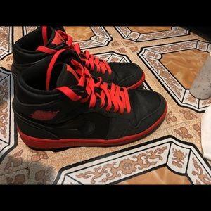 Jordan, retro